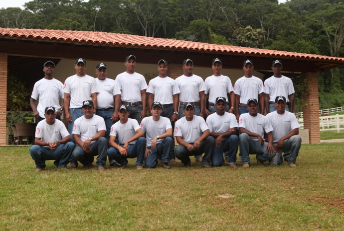 Equipe HARAS MH